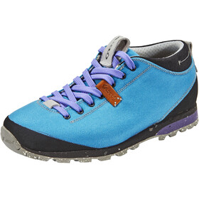 AKU Bellamont Air Shoes Damen turquoise/lilac